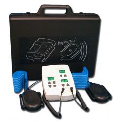 Apparecchio magnetoterapia - Magneto Base Plus
